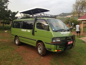 Car hire and rental services – Bowi Africa Tours and Travels